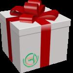 Pachete cadou de sărbători